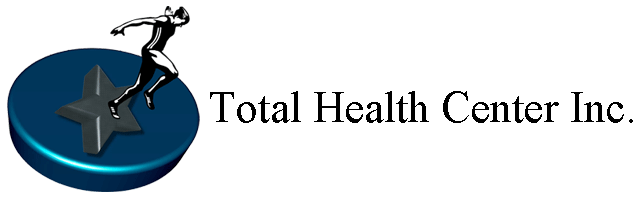 Total Health Center, Inc. logo
